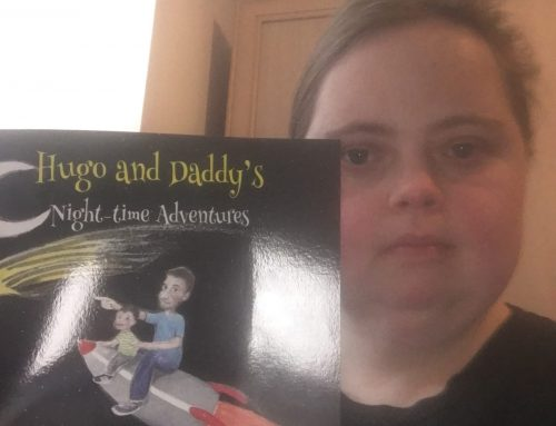 Hugo & Daddy's Night Time Adventures